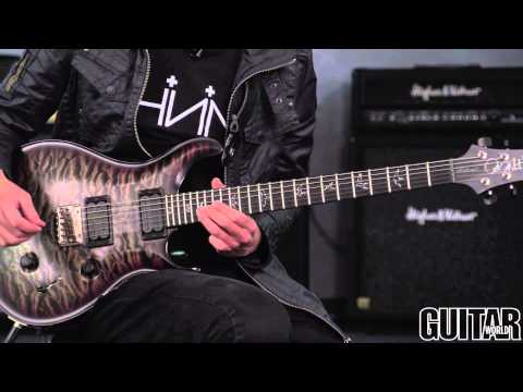 Periphery's Mark Holcomb - How to Build Dissonant, Jarring Chords
