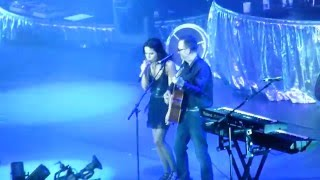 The Corrs - Dreams (Fleetwood Mac cover) - live @ O2 Arena, London 23.1.16