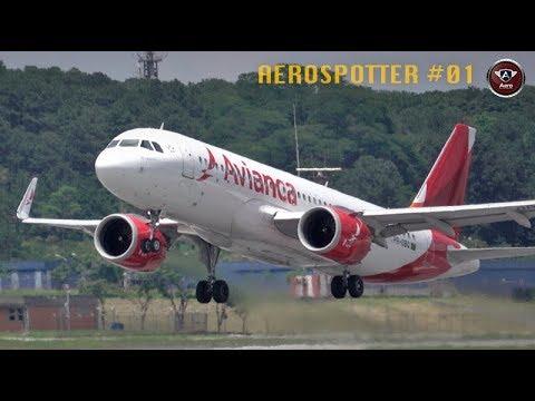 Tráfego aéreo com escuta ao vivo em tempo real da TMA São Paulo from YouTube · Duration:  6 hours 7 minutes 17 seconds