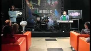 Сергей Манукян 7/8 обучение джазу Learnmusic  24-05-2009