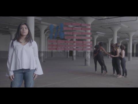 Stronger Together - Kashish (Official Music Video)