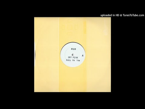 Off Peak - Baby It's You (Instrumental)
