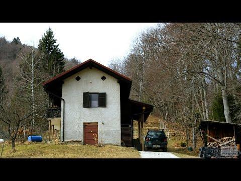 Travel to Slovenia | Griže | Starkation Part 1