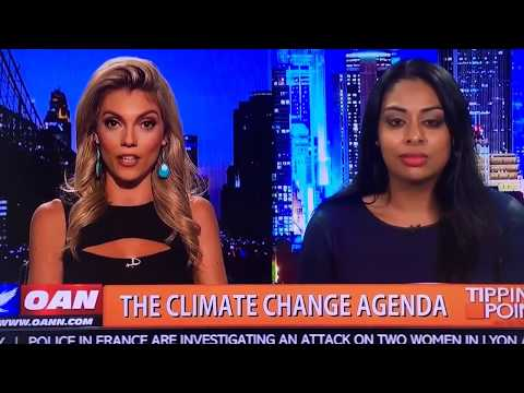 """""""Tipping Point with Liz Wheeler"""" on One America Network (OAN)"""