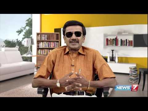 Theervugal - Do your best in whatever you do | Theervugal | 20.05.2016 | News7 Tamil