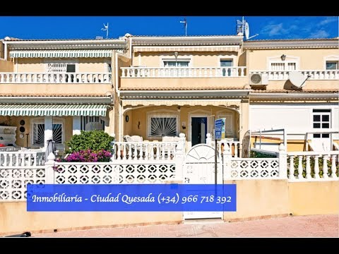 QRS 189 - 3 Bedroom, 2 Bathroom, Linked Duplex With Communal Swimming Pool