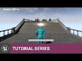 Endless Runner: Wrap Up | 07 | v4.7 Tutorial Series | Unreal Engine