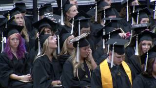 Video University of Iowa CLAS 1PM Commencement - May 13, 2017 download MP3, 3GP, MP4, WEBM, AVI, FLV November 2017