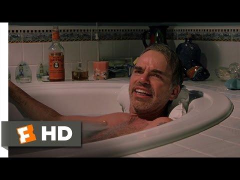 Bad Santa (6/12) Movie CLIP - Santa's Staying Over (2003) HD