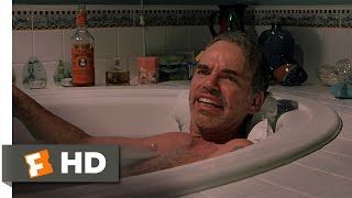 Bad Santa (6/12) Movie Clip - Santa's Staying Over (2003) Hd