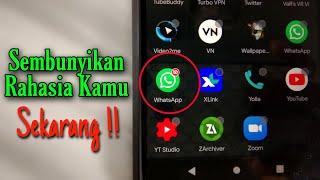 2 Cara Menyembunyikan Aplikasi Di Android screenshot 3