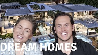 DREAM HOUSE TOUR #2 *HUGE!* | Shawn Johnson and Andrew East (House Hunters)