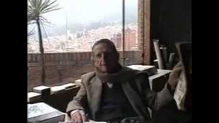 Rogelio Salmona: entrevista completa - Mayo 2007