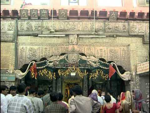 Mangalwar Tera Hai [Full Song] Bajrangi Sambhalo Parivaar Tera Hai