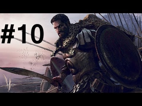 ➜ Total War - Rome 2 Hannibal at the Gates Carthage - Part 10: Iberian Hegemony [Legendary]