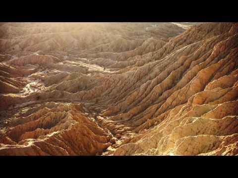 Font's Point — Anza-Borrego Desert State Park, CA