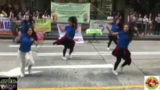 90's Medley dance Starpinoyhongkong OFW (GEN-Ex dancer)