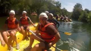 Croatia – Travel and Sport