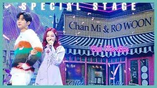 [쇼! 음악중심]찬미&로운 - 야 하고 싶어(AOA CHANMI & SF9 RO WOON - CALL YOU BAE)