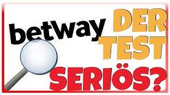 Betway Test - Seriös oder Betrug?