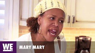 Mary Mary | I