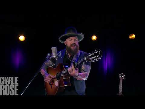 My Old Man  Zac Brown Band  Charlie Rose