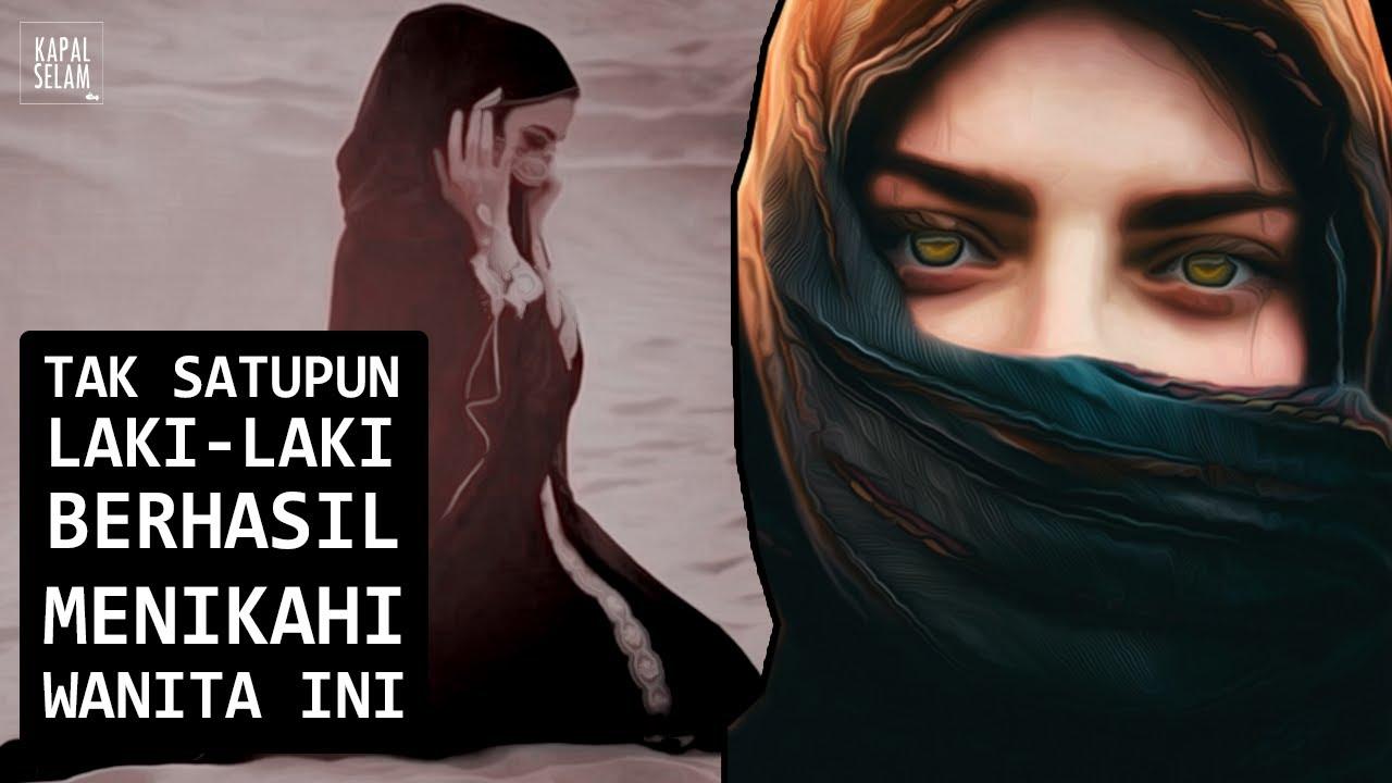 Wanita Cantik seorang SUFI yang tak menikah ( RABIAH AL ADAWIYAH )