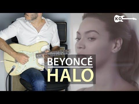 Beyoncé  Halo  Electric Guitar   Kfir Ochaion