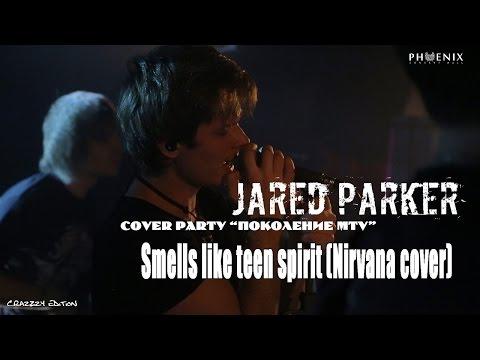 Nirvana - Smells Like Teen Spirit (Jared Parker live cover)