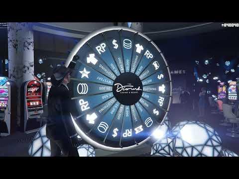 Gta 5 Online Casino Glücksrad