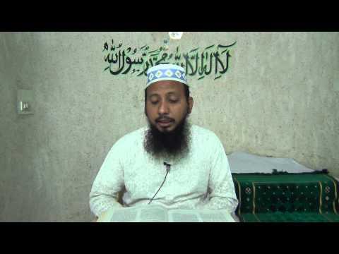 Kisi Musalman Ki Maut Ke Waqt Oske Peshani Par Paseena Ana Ye Oske Momin Hone Ki Alamat Hai