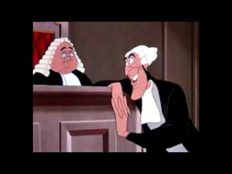 when judges take judicial notice pt2