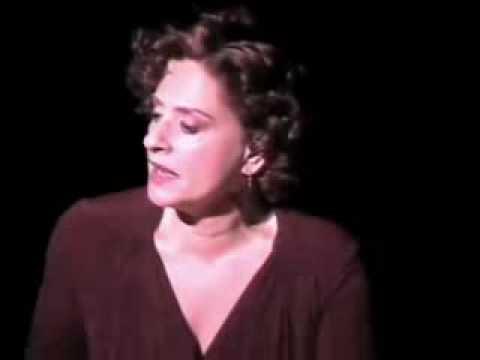 Patti LuPone Rose's Turn