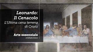 Ultima cena - Leonardo