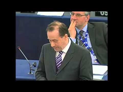 Martin Callanan debate with Francois Hollande