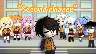 """Second chance"" 