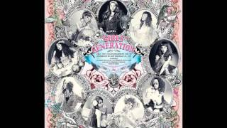 Girls' Generation - Mr. Taxi (Korean Version)