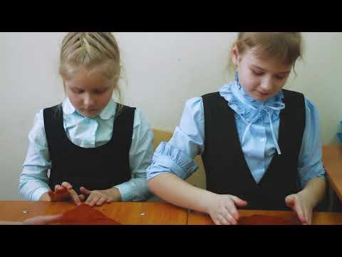Презетанционный фильм Школа 69