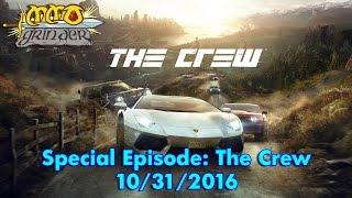MMO Grinder: The Crew review