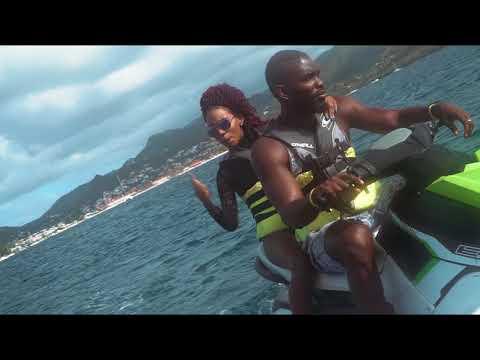 Kisha X Mata - TPM (The People Man )Official Music Video (2018) [Sick Jab Riddim]