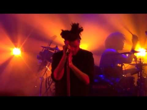 The Weeknd - High For This LIVE