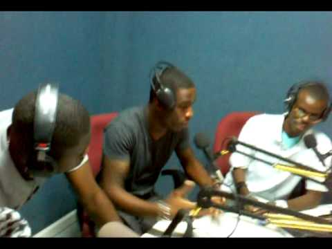 RADIO VISION 2000 KARIZMA WITH STANLEY
