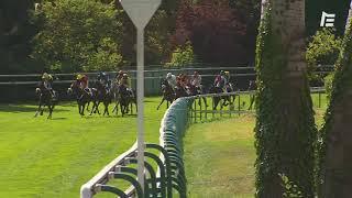 Vidéo de la course PMU PRIX FINOT (PELOTON B)