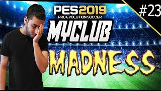 PES 2019 myClub | Back With The Madness! #24