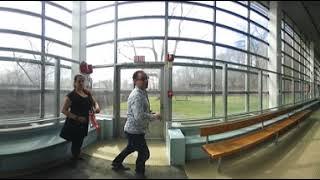 360 Salsa Class at Syracuse University