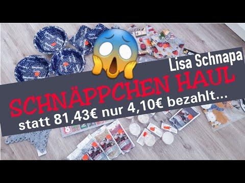 mega-schnÄppchen-haul-|-10-cent-|-februar-|-reduziert-|-kik-haul-|-2019-|-lisa-schnapa-|