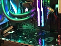 ASUS STRIX Z270F GAMING LGA 1151, GEFORCE GTX 1060, G.SKILL TriDentZ RBG Series (PC Build)