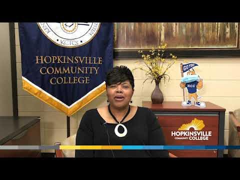 Hopkinsville Community College Scholarship Huddles 2020
