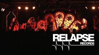 IRON REAGAN - Bleed The Fifth/Condition Evolution (Live at Brooklyn Bazaar Jan. 12, 2018)