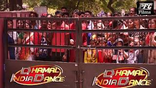 DHAMAL INDIA DANCE SEASON -6 .(UP FIRST EVER REALITY TV SHOW)PROMO Pfcfilms presents...